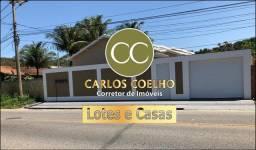 W Cód: 289 Casa na Estrada do Guriri em Cabo Frio/Região dos Lagos!!