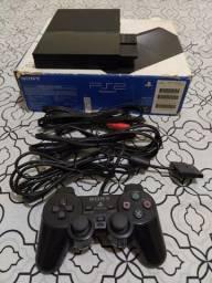 Playstation 2 (PS2) (Bloqueado)