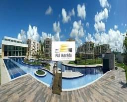 Título do anúncio: Apartamento de 02 quartos pronto para morar em Porto de Galinhas. Lazer Completo