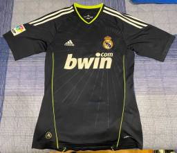 Camisa Real Madrid 2010