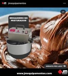 Brigadeirinha ideal para doces e recheio - JM equipamentos BC