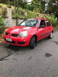 RENAULT CLIO AUT 1.0 16V