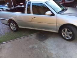 Saveiro 1.8 / 2002 / Gasolina