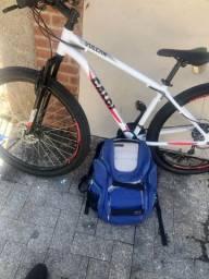 Bicicleta Caloi Vulcan