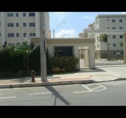 M.E- Alugo\ Apartamento no condomínio Parque Pelicano em Colina de Laranjeiras