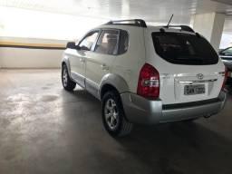 Hyundai Tucson 2.0 MPFi GLS 16V Flex Automática