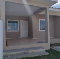 Casa de primeira locação em Iguaba
