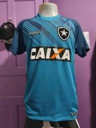 Camisa de Goleiro do Botafogo