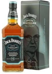 Whisky Jack Daniels N 4 edição limitada colecionável
