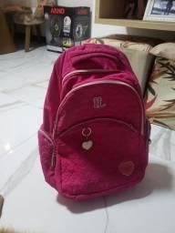Título do anúncio: Mochila de carrinho  It girl rosa
