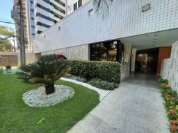 Título do anúncio: Apartamento nos Aflitos com 72m² - 3 Quartos (sendo 2 suítes)