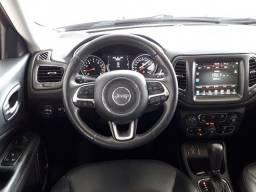 Jeep compass longitude 2.0