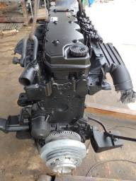 Motor FPT caminhão Iveco Tector