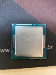 Processador Intel I5 4590 3.30Ghz
