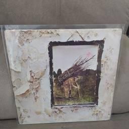 LP Led Zeppelin IV Disco de Vinil
