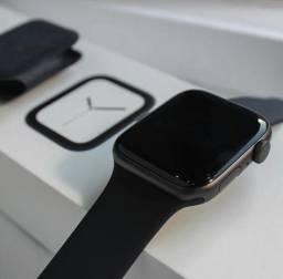 Promoção Apple Watch Serie 3, 38m Preto Gps, Lacrado 10x R$162,00