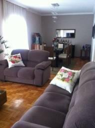 Título do anúncio: Vende-se amplo apartamento com 186m² área construída (Santa Tereza I)
