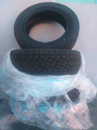04 Pneus Pirelli Novos (R17 - 225/60)