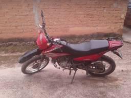 Bros 2007 nxr 150