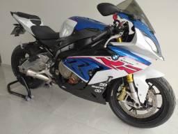 Bmw S1000RR Impecável