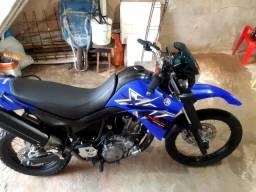 Xt660r 2008