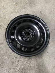 Rodas de Ferro - Aro 16