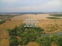 Título do anúncio: Propriedade pecuária, lavoura, piscicultura