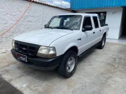 Ford ranger xl 4x2 cd diesel 2.8 ano 2003