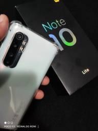 Título do anúncio: Vendo Xiaomi Mi Note 10 lote