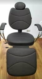 Cadeira Retrátil e reclinável