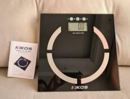 Balança Corporal Digital Kikos