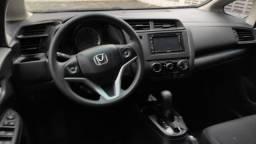 Honda Fit 2018 automático Completo