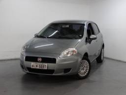 Fiat Punto Attractive 1.4 Flex Manual 2011
