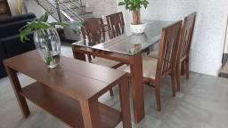 Conjunto sala de jantar