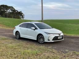 Toyota Corolla 2.0 Altis Premium 2020
