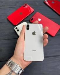 Título do anúncio: iPhone X 64GB / loja física