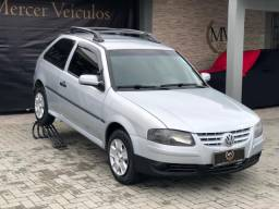 VW- Gol 2008 City Trend 1.0 Completo
