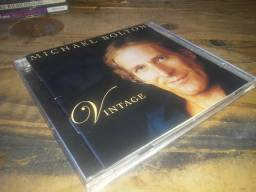 Cd Michael Bolton Vintage