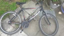 Bicicleta Caloi adulto