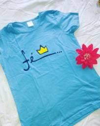 Título do anúncio: Blusa tshirt tamanho g