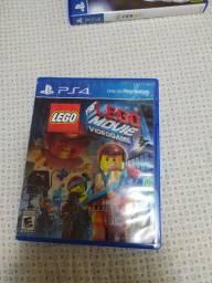 Lego movie usado , ps4