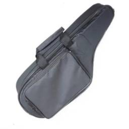Capa bag para saxofone alto