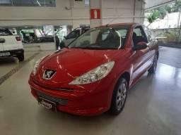 Peugeot 207 54.000KM Originais