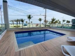 Título do anúncio: Apartamento para locação em Guilhermina - Praia Grande - SP