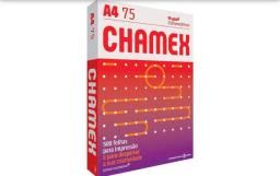 Vendo Resma de papel CHAMEX 500 folhas.