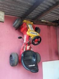 Carro de crianças barato 160 Reais