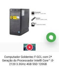 CPU GOLDENTEC
