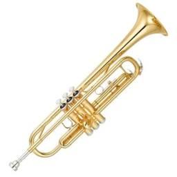 Título do anúncio: Trompete Ytr3335 (USADO).
