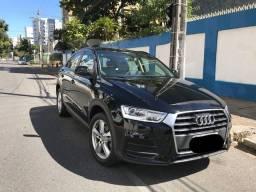 Título do anúncio: Audi Q3 2016 Ambiente Top com Teto