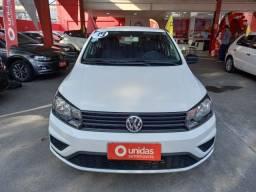 Volkswagen Gol 1.0 2019